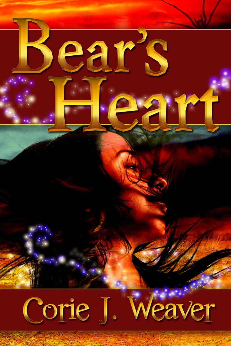 Bear's Heart